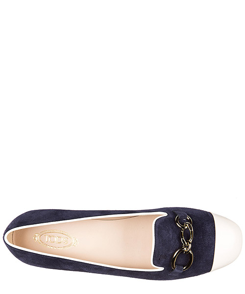 Ballerines femme en cuir  13a catena puntina secondary image