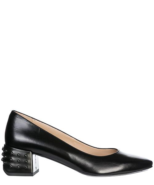 Zapatos de tacon Tod's XXW20A0X460BSSB999 nero