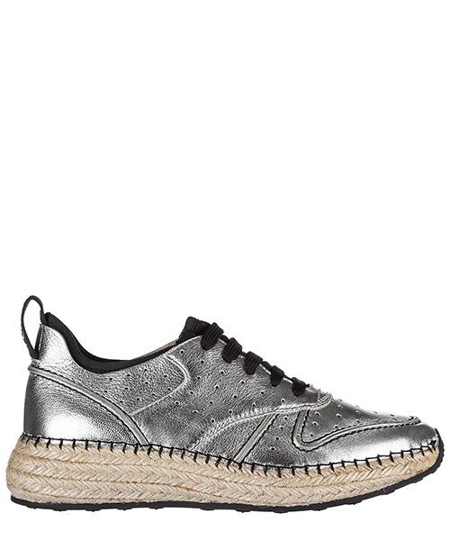 Sneaker Tod's xxw29a0t690glh1920 argento