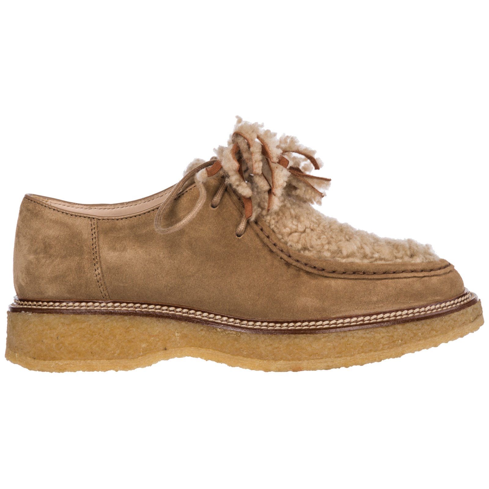 Lace-up shoes Tod's xxw30b0ak41jzb1y28
