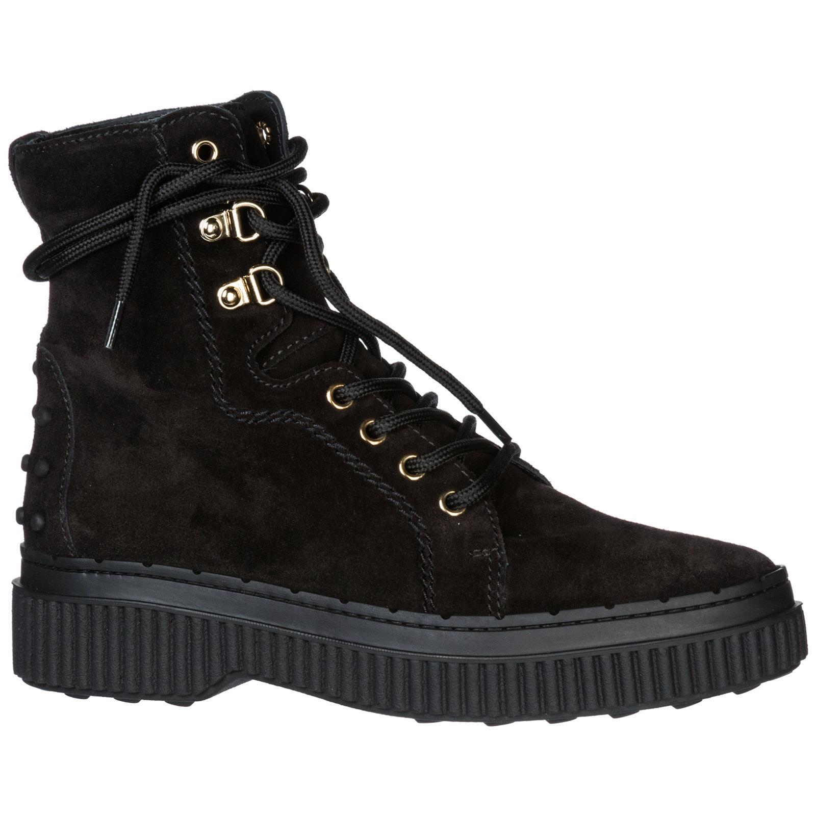 b45b4bbdad797b ... Damen wildleder stiefeletten stiefel ankle boots ...