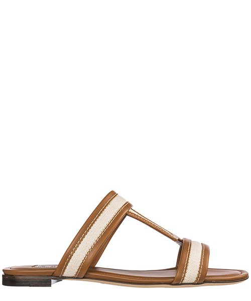Sandali Tod S XXW37B0AT80KQ5140M marrone