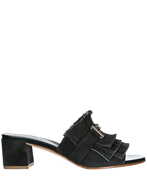 Sandals Tod's XXW38A0X700HR0B999 nero