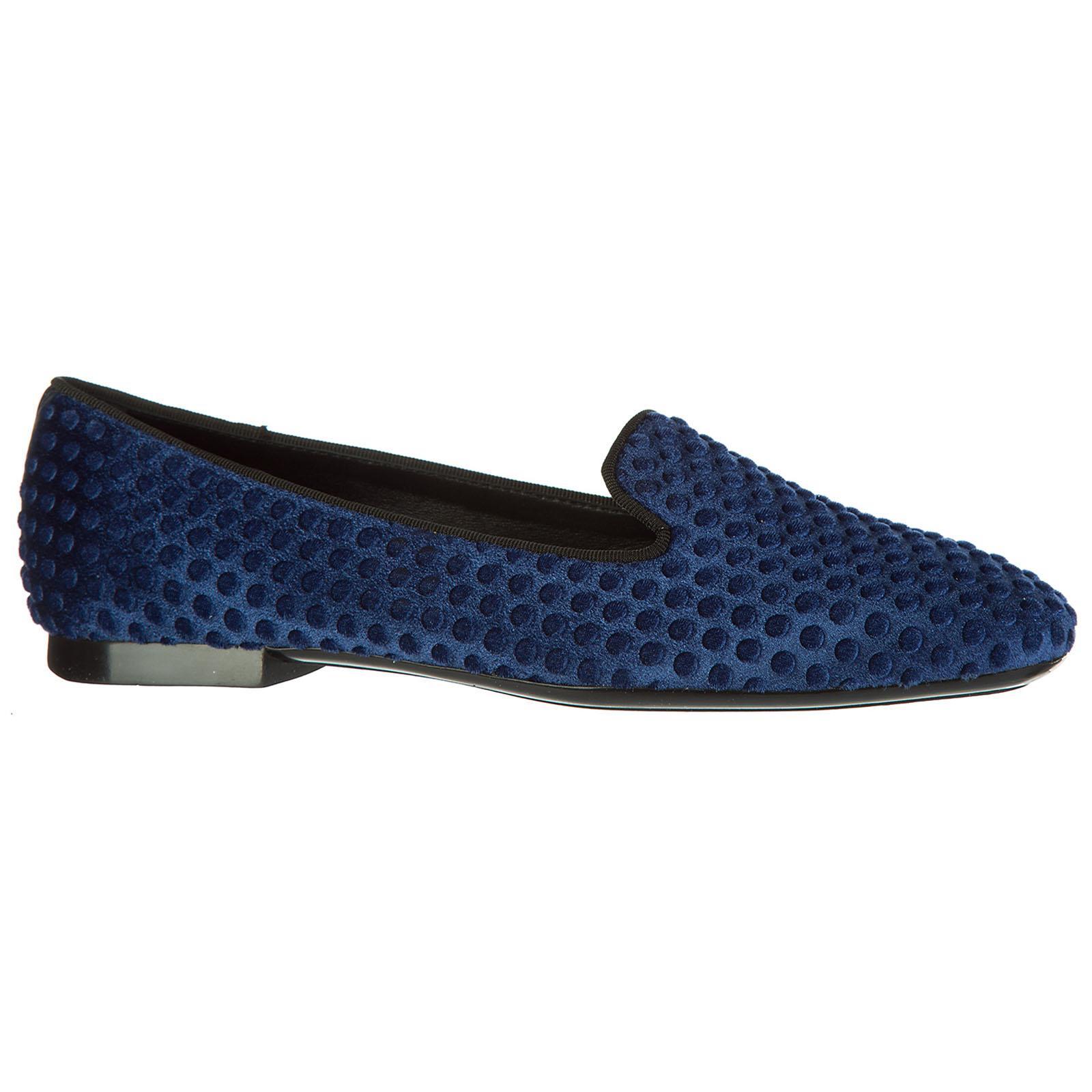 Damen wildleder slip on slipper sneakers