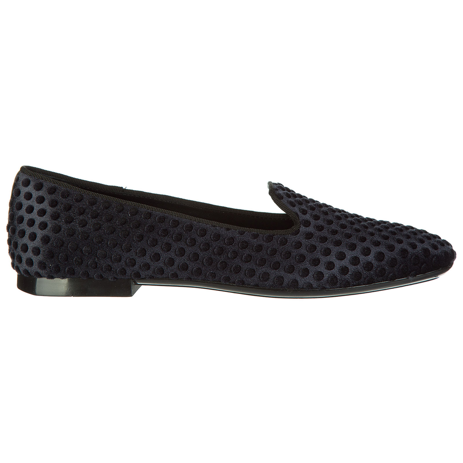 Damen wildleder slip on slipper sneakers