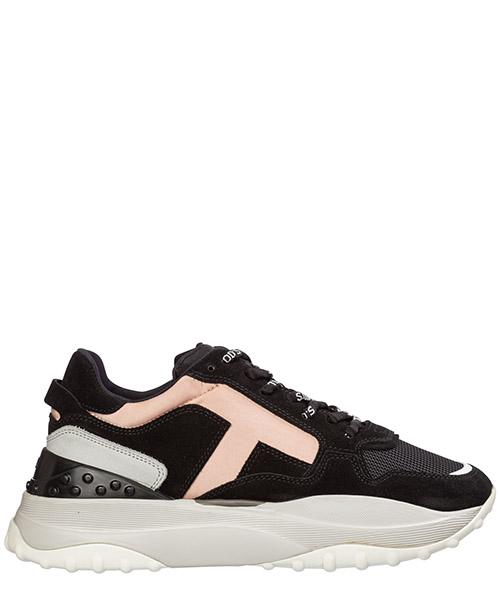 Sneakers Tod's xxw45b0bb50ly6llks nero