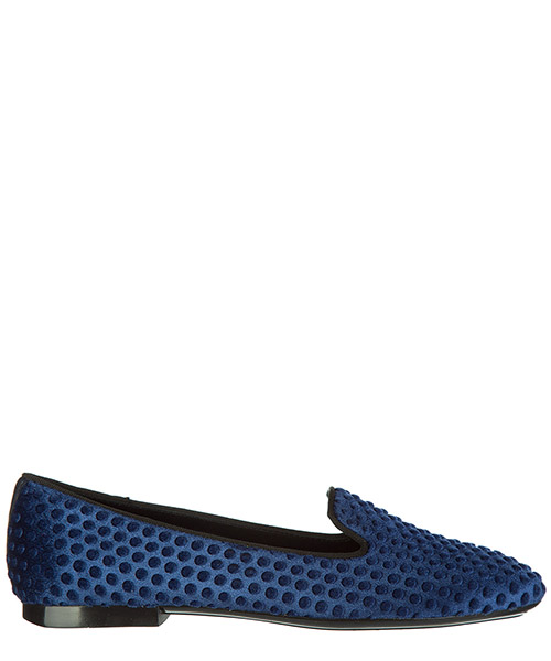 Slip on shoes Tod's XXW47A0V010HGG0ZG0 blu