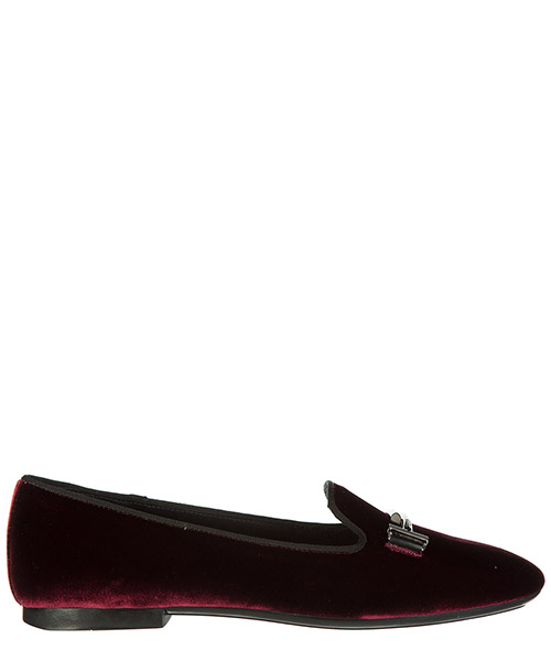 Women's loafers moccasins
