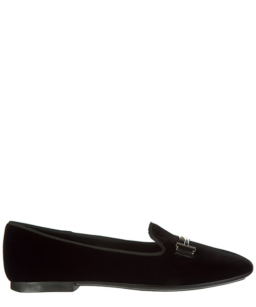 Slip on shoes Tod's XXW47A0V141HGCB999 nero