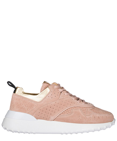 Sneakers Tod's XXW80A0W590IV50YZM rosa