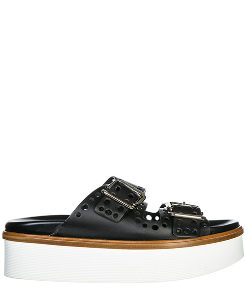 Sandals Tod's XXW97A0Y520NB5B999 nero