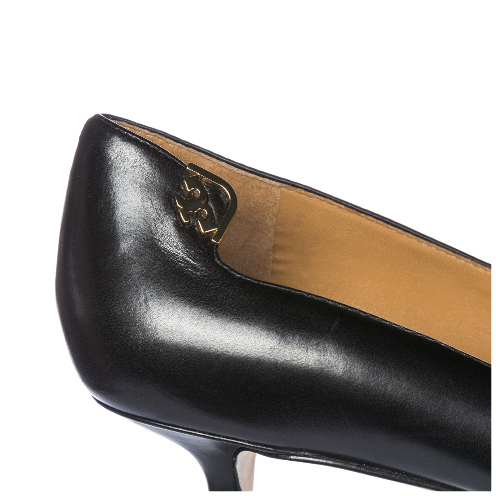 5c51a9508 ... Women s leather pumps court shoes high heel elizabeth