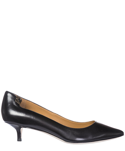Pumps Tory Burch Elizabeth 32453 perfect black