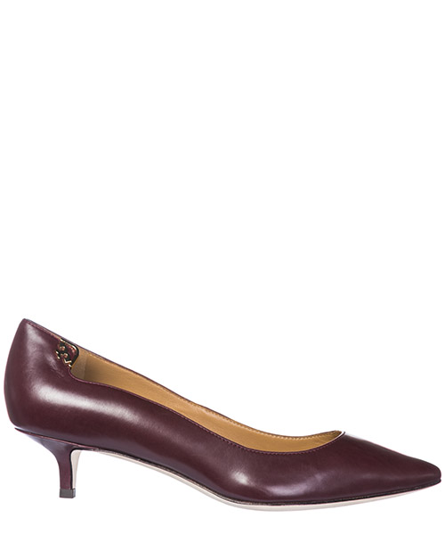 Pumps Tory Burch Elizabeth 32453 malbec