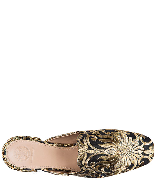 Mules sandales chaussons femme  carlotta secondary image
