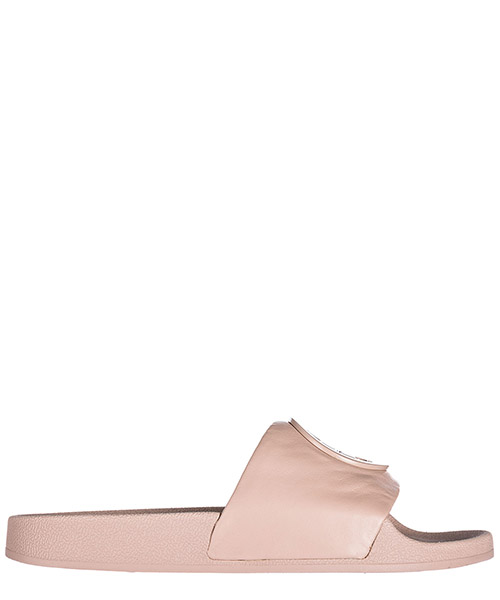 Slides Tory Burch Lina 45518 652 rosa