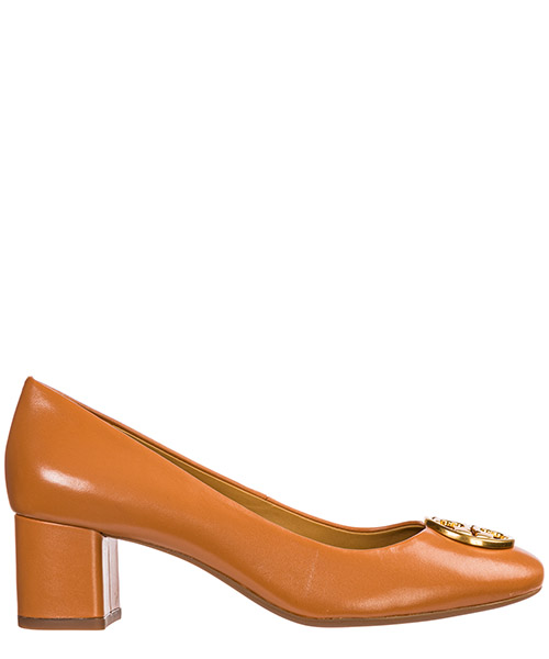 Pumps Tory Burch Chelsea 45900 240 marrone