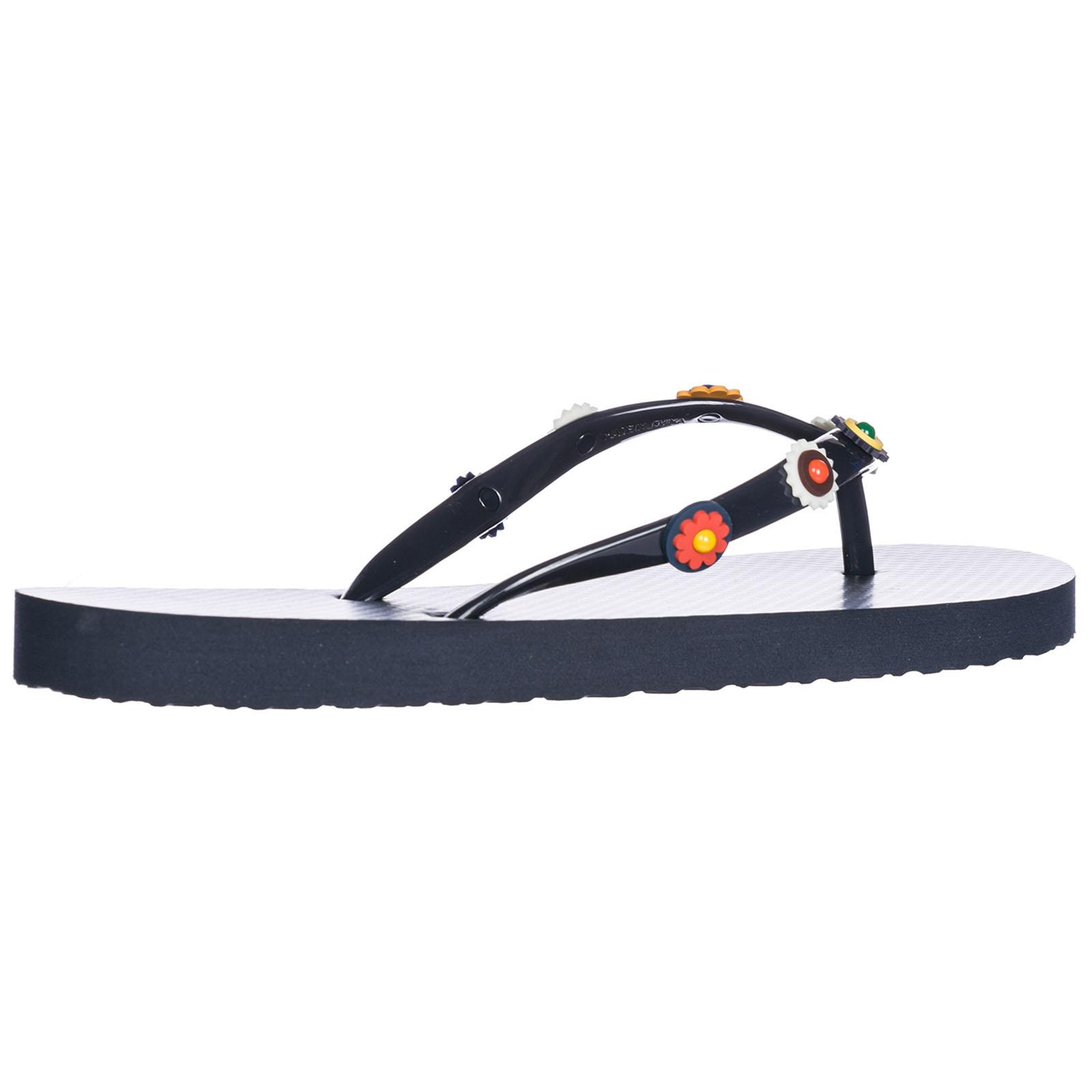 f2506b25aa22 ... Women s rubber flip flops sandals marguerite ...