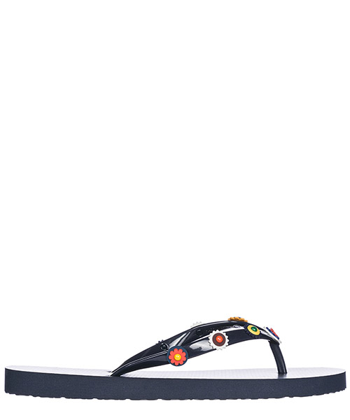 Infradito Tory Burch 46714 perfect navy
