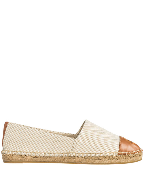 Alpargatas  Tory Burch 47016 276 natural
