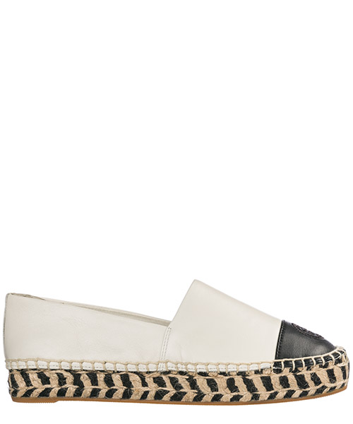 Women's espadrilles slip on shoes