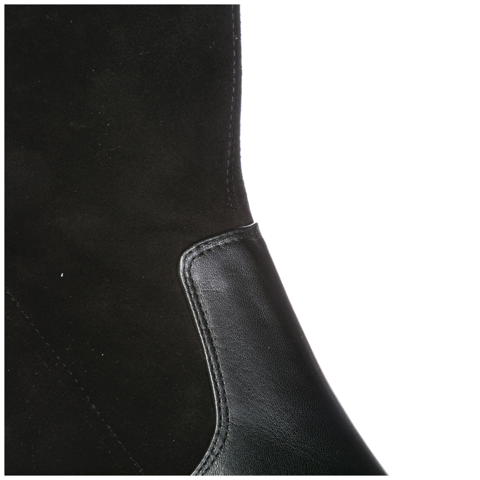 85a4b0c94a8b Knee high boots Tory Burch Georgina 50693 perfect black
