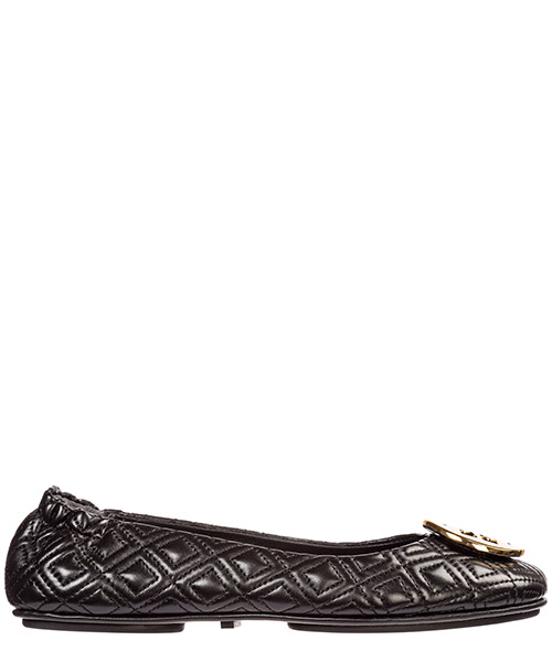 Ballet pumps Tory Burch 50736 002 perfect black