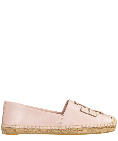 Espadrilles Tory Burch 52035652 sea shell pink
