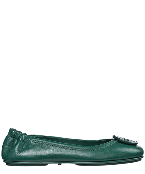 Ballerinas Tory Burch minnie 55652 395 verde