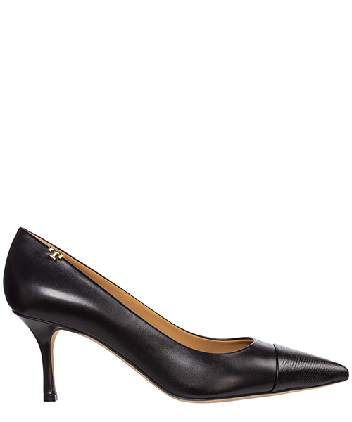 Zapatos de salón Tory Burch penelope 56636 nero