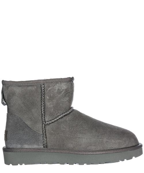 Boots UGG Classic Mini II 1016222 grey