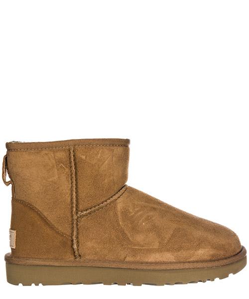Boots UGG Classic Mini II 1016222 chestnut