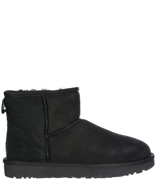 Boots UGG Classic Mini II 1016222 black