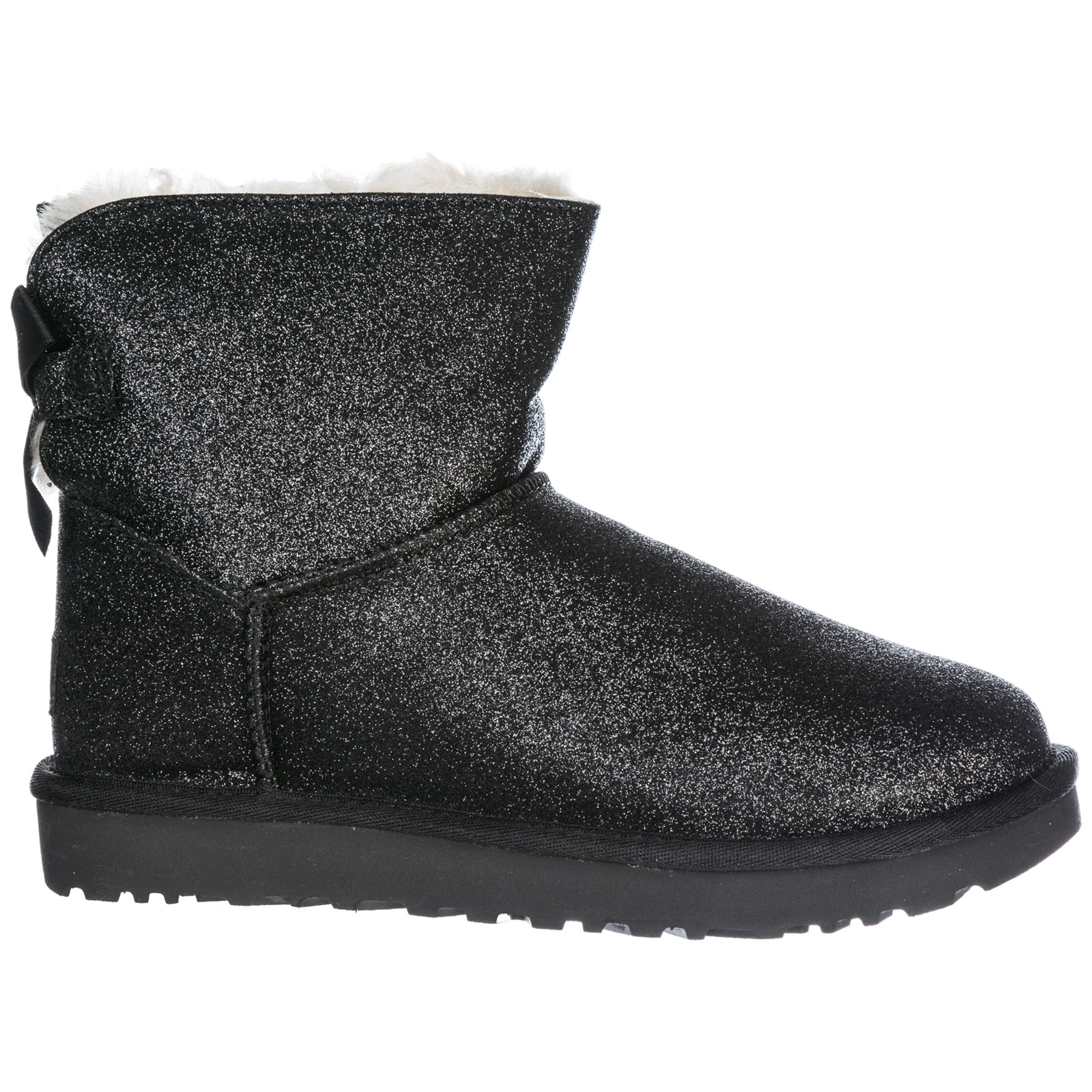 450d42b65b0 Women's boots mini bailey bow sparkle