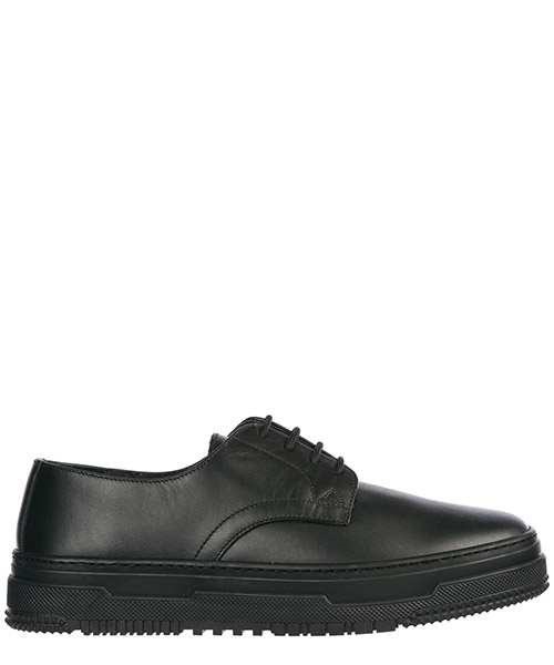 Derbies Valentino ly2s0930blf 0no nero