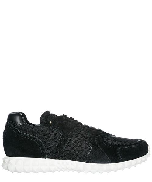 Chaussures baskets sneakers homme en daim hive