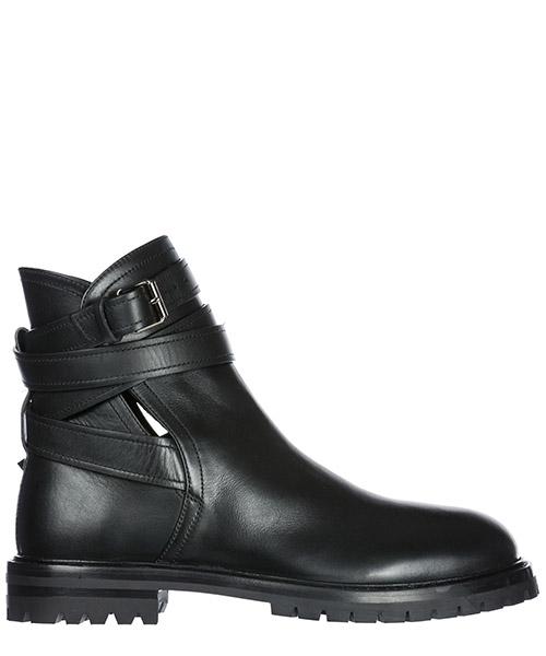 Ankle boots Valentino NY2S0A05SXT nero