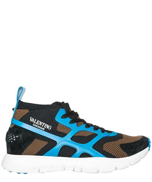 Zapatillas deportivas Valentino PY2S0A57GHB 19C nero