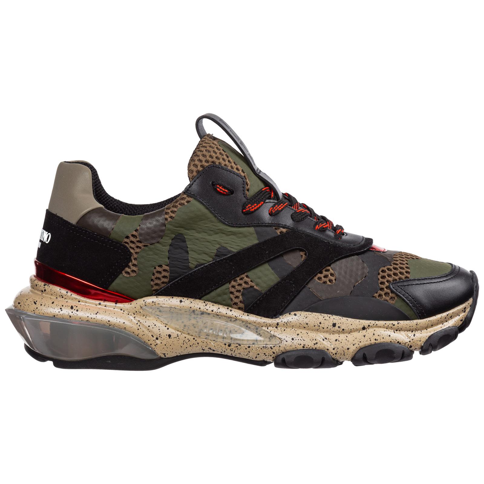 Sneakers Valentino bounce RY0S0B05AXT