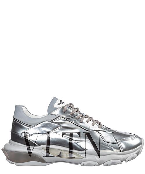 Sneaker Valentino Bounce RY2S0B21CGI 0MK argento