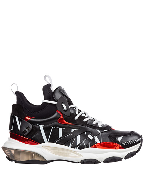 Basket Valentino Bounce RY2S0B39KDS FY4 nero