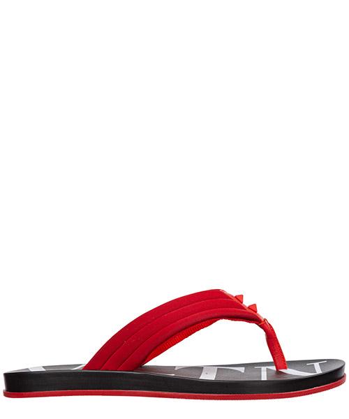 Flip flops Valentino ry2s0b56tqf dm9 rosso