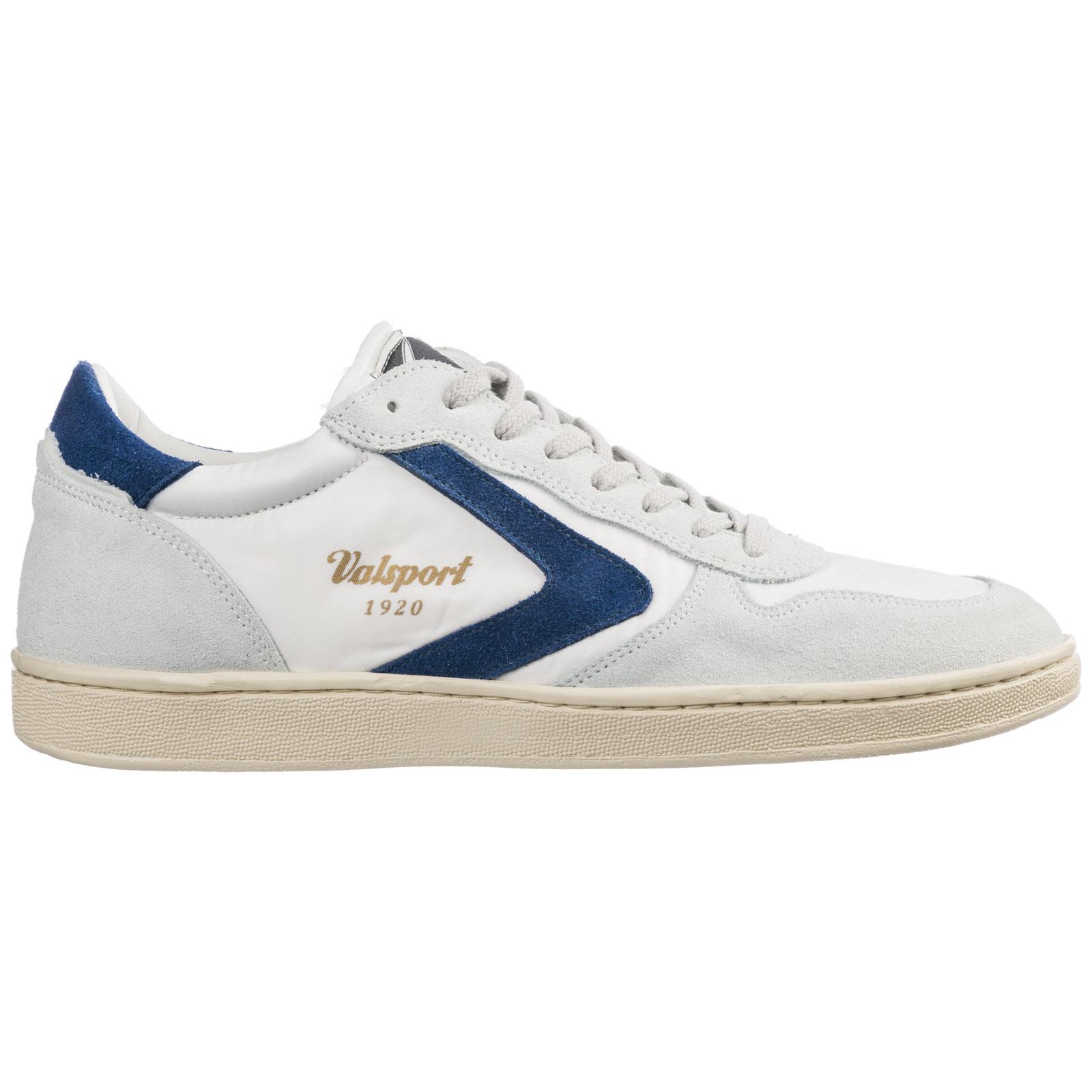 promo code 616f8 18fa5 Scarpe sneakers uomo camoscio davis