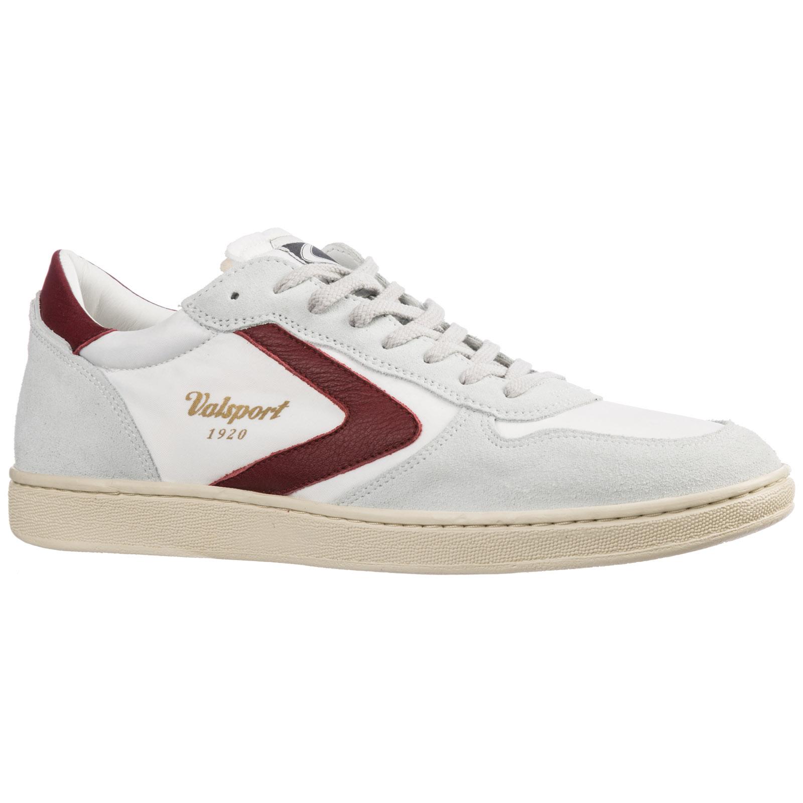 promo code 504b8 864d2 Scarpe sneakers uomo camoscio davis