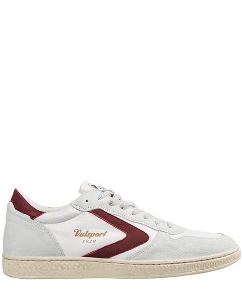 Sneakers Valsport 1920 Davis DAVISVDNYL002M04901 rosso