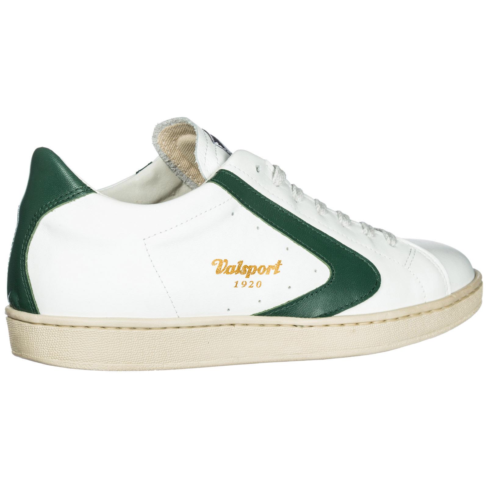 los angeles a4bab 1c588 Scarpe sneakers uomo in pelle tournament