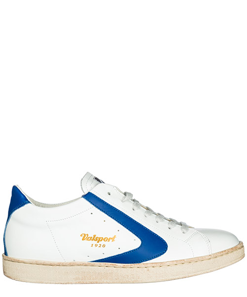 Sneakers Valsport 1920 Tournament TOURBROYAL bianco royal