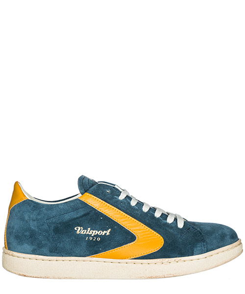 Sneakers Valsport 1920 Tournament TOUROTTSENAPE blu