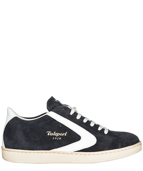Sneakers Valsport 1920 Tournament TOURNAMENT blu bianco