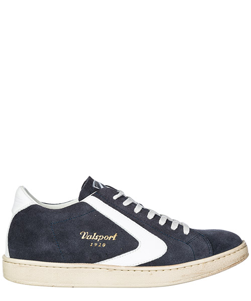 Sneakers Valsport 1920 TOURNAMENT blu